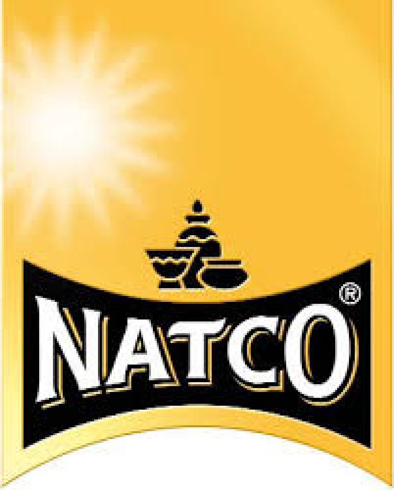 Natco White Chapati Flour 5kg